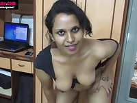 Best Indian Tamil Maid - Horny Lily Dirty Chat in Hindi