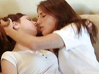 Hot Clitoris – dirty Lesbian Desire!!!