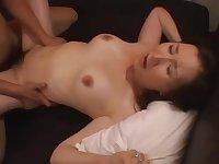Mirei Tsubaki in Mothers Feeling