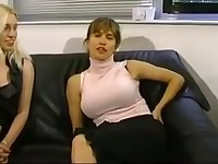 French sweet lesbian