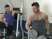 Dan Nic Gym Fum
