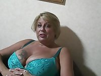 Buxom retro milf with big tits does deepthroat blowjob to have hardcore fuck