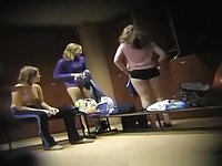 Hidden Spy Changing Room, Russian, Spy Cam Video, It'S Amaising