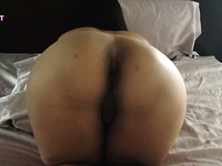 arab woman caning , ass fuck.awesome wobbling buttocks