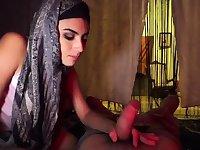 Real anal arab Afgan whorehouses exist!
