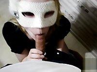 Fucked a Satanist girl (Short)