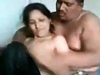Pakistani Heera Mandi group sex