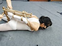 Crazy sex video Hogtied greatest just for you