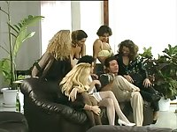 DBM Sextra 34 - Satin Lover