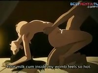 Cum In Mouth Hot Girl Getting Milk, she enjoyed every moment of it