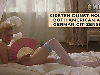 Kristen Stewart nude scenes compilation video