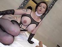 Fabulous adult movie Big Tits best show