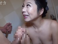 Individual An adultery trip for a 50-year-old married woman doctor living in Kyoto At the training destination a young meat stick is knocked down and seeded until the waist breaks First special price